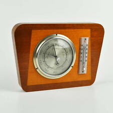 Clima Sumadinac espera-vintage estación meteorológica de madera-barómetro-termómetro