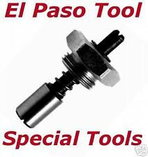 Mercedes Diesel Engine Injection Pump Pin Timing Tool