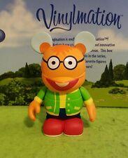 "DISNEY VINYLMATION Park - 3"" Set 2 Muppets Scooter"