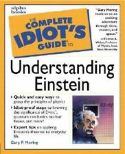 The Complete Idiot's Guide: Complete Idiot's Guide to Understanding Einstein