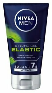 Nivea Men Elastic Styling Gel Ultimate 7 150 ml / 5.0 fl oz