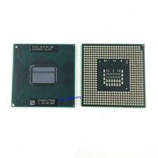 For Intel Core 2 Duo T9500 SLAYX 2.6GHz 6MB 800MHz Socket P Mobile Processor