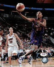 Cappie Pondexter Signed 8x10 photo WNBA PSA/DNA Autographed Indiana Fever