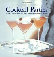 Williams-Sonoma Entertaining: Cocktail Parties by Georgeanne Brennan