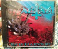 ALTAR Red Harvest death metal Sinister Bolt Thrower Asphyx OOP Press NEW SEALED!