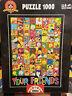 Puzzle - Looney Tunes - 1000 pz.- Educa - Your Friend - 68x48