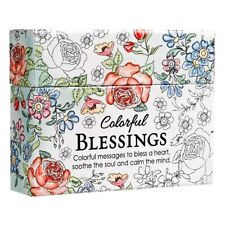 Adult Coloring Books For Women Cards Christian Spiritual Inspirational Greeting
