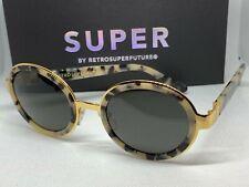 RetroSuperFuture Santa Puma Sunglasses Super KKF size 52mm NIB