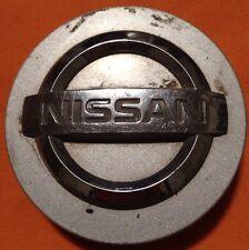 "1 Nissan Altima Murano 350Z Maxima Wheel Center Cap Hubcap 2 1/8"" 40342AU510 OEM"