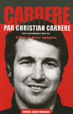 Livre Biographie -  Carrere Par Christian Carrere