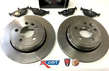 ROVER 200 216 1.6 FRONT BRAKE DISCS PADS COMPLETE SET 262mm x 21mm Vented