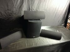 New listing 1 Definitive Technology Pro Sub 80 - 3 ProCenter 100 Speakers