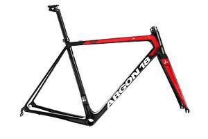 Argon 18 Large Gallium Carbon Bicycle Frameset