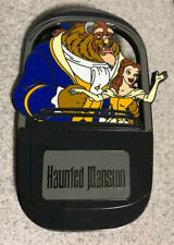 Pin Doombuggy Beauty & The Beast Haunted Mansion Jumbo Belle Limited Edition Le
