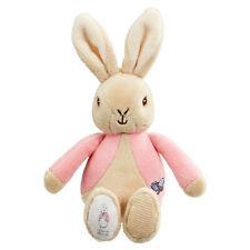 My First Flopsy Bunnys Bean Rattle