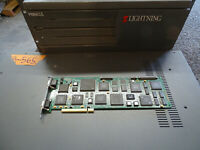 Pinnacle Systems Genie Pro PCI Card 172311-K7