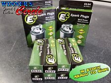 E3 Spark Plugs E3.54 - Set of 8 Spark Plugs