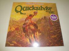 Quicksilver Messenger Service Happy Trails Vinyl LP