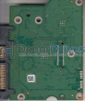 ST2000DL003, 9VT166-570, CC98, 0114 C, Seagate SATA 3.5 PCB