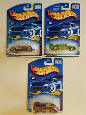 Hot Wheels Extreme Sports Series MX 48 Turbo Double Vision Twin Mill II