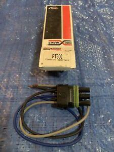 Connector/Pigtail (Emissions)  BWD Automotive  PT300