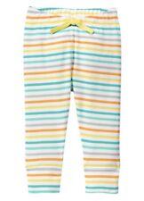 Gymboree Newborn Essentials Baby Stripe Nwt Pants Zebra 0-3 M