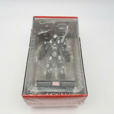 More details for marvel universe collection figurine war machine no. 28 panini new & sealed