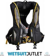 Crewsaver ErgoFit 290N Extreme Lifejacket Hammar Harness Light Hood Kayak Ski