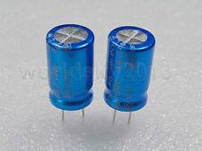 2pcs For JIEDENG 100V 6.8uF Speaker Divider Crossover Non-Polarity Capacitor