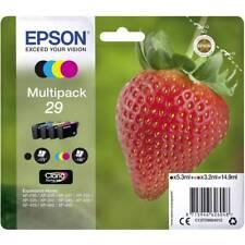 Cartuccia Epson 29 fragola multipack Originale