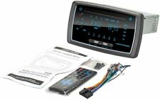 Linear Series RV6200 AM/FM & BT/DVD Touch Screen Wall Mount Multimedia Receiver