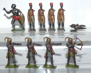 MB28 Britains Foreign Troops to restore