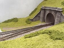 """OO gauge Model Railway Layout Two Sections (4 1/2ft x 17.5"""") DC or DCC - Stanton"""