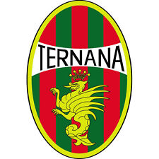 Cravatta vintage Ternana Calcio