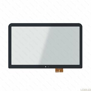Touch Screen Digitizer for Toshiba Satellite L50t-A-11 L50t-A-130 L50t-A-145