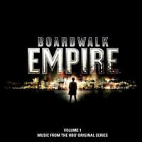 VARIOUS ARTISTS - BOARDWALK EMPIRE, VOL. 1 NEW CD