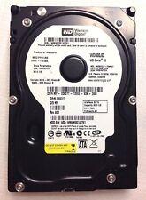 WESTERN DIGITAL 80 GB SATA  HARD DRIVE WD800JD TESTED GOOD