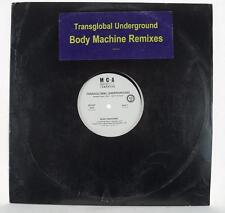 "Transglobal Underground Body Machine 12"" Vinyl Single"