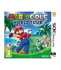 Nintendo - Mario golf World Tour