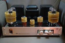 Triode VP-300BD mit WE Replica Röhren made in Japan Neu Rabatt New! Never used