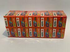 10 rolls of AGFA Agfachrome CT Precisa 200   135-36 35mm slide film E6 CTX