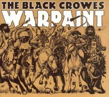 The Black Crowes - Warpaint NEW CD