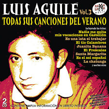 AGUILÉ, LUIS VOL. 3 ( RO 53932 )
