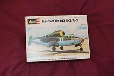 Heinkel HE 162 A-2/A-3 1/72