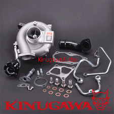 Kinugawa Turbocharger Mitsubishi Lancer EVO 9 TD05HR-18G 10.5T w/ Adjustable WG
