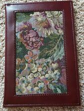 Hazel Usa Americas Case Maker Tapestry Floral Portfolio Folder Planner Organize