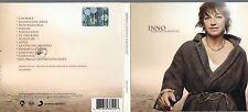 GIANNA NANNINI  CD INNO digipack 2013  13 TRACCE