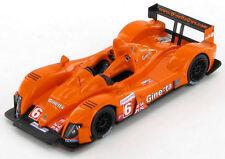 Ginetta Zytek Team LNT #6 le Mans 2009 1:43 - S1521