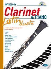 Partitions musicales et livres de chansons contemporains latin pour piano