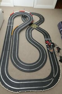 Scalextric Set SportTrack With Two Cars